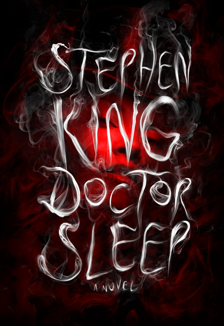 Book Review - Doctor Sleep