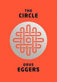 The Circle by Dave Eggers (Knopf)