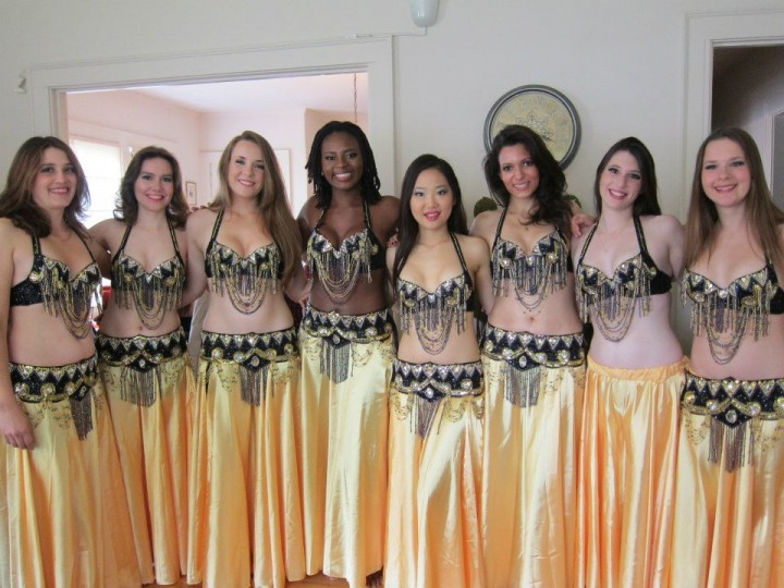 Yale Belly Dance Society